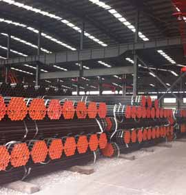Low Temperature Carbon Steel Pipes