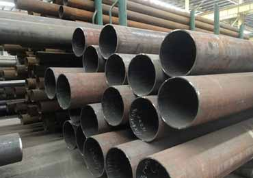 CS A53 Grade B Seamless Pipe