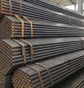 A671 Carbon Steel EFW Pipe