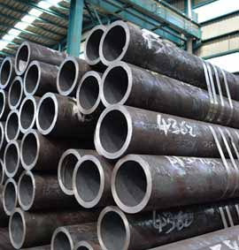 Alloy Steel Grade P12 Seamless Pipes