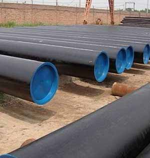 Carbon Steel API 5L X56 PSL1 Pipes
