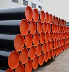 Low Pressure LSAW Pipes