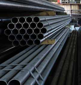 P12 seamless Pipes