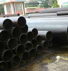 ASTM A213 Alloy Steel Seamless Tube