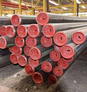 ASTM A53 Grade B Seamless Pipe