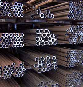 ASTM A333 Grade 6 LTCS Pipes