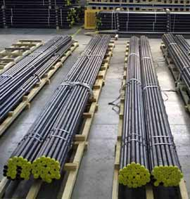 Galvanized Steel Pipes as per IS 3589
