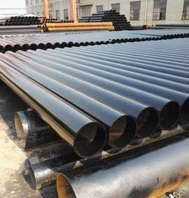 API 5L X42 PSL2 Welded Pipes