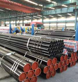 CS EFW / Welded Pipes