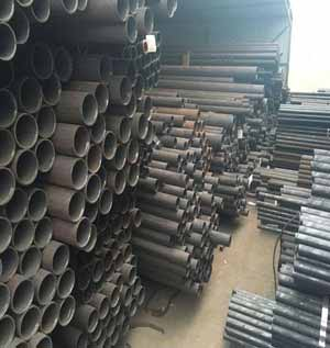 AS Seamless Pipe