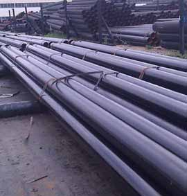 Carbon Steel API 5L LSAW Pipe