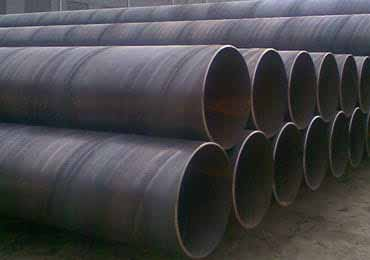 CS A671 Grade 60 Welded EFW Pipes