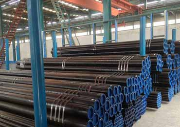 CS A53 Grade A Seamless Pipe