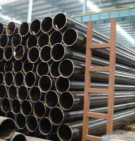 High Quality IS:3589 Steel Pipes