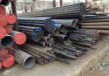 CS A333 Grade 1 Low Temperature Pipe