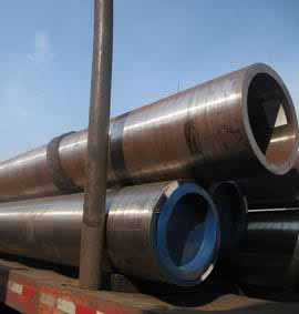 IS 3589 GR FE 330 Mild Steel Pipes