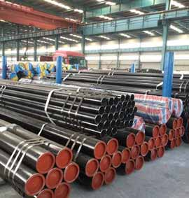 API 5L Large Diameter IBR Pipe