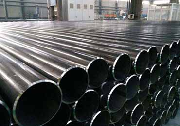 Grade 6 ASTM A333 Carbon Steel Low Temperature Pipe