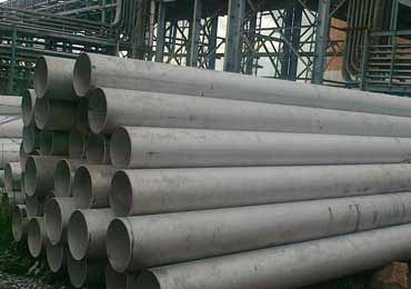 Monel Seamless Pipes & Tubes