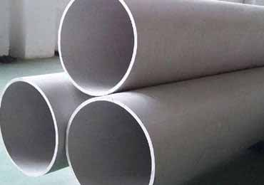 Monel Alloy Welded Pipes and Tubes