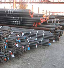 Grade P12 Seamless Pipe