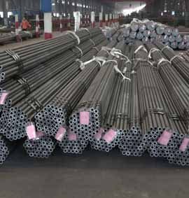 Mild Steel Hollow Pipe