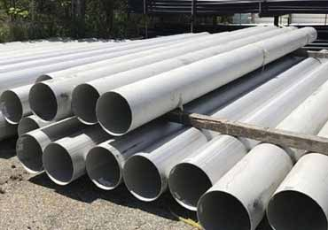 SS Welded Pipes and Tubes