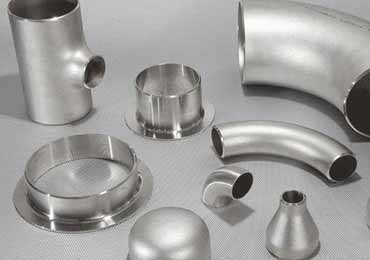 Welded Pipe Fitting